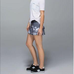 Lululemon Run: Pace-Setter Skirt sz4